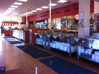 Remodeled Equipped Restaurant Near University Of California At Davis