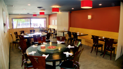 Asian Restaurant Chinatown International District For Sale
