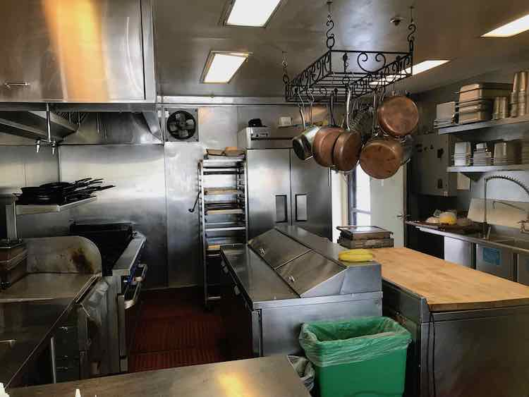 Downtown Oakland Turn Key Lunch Restaurant For Sale In