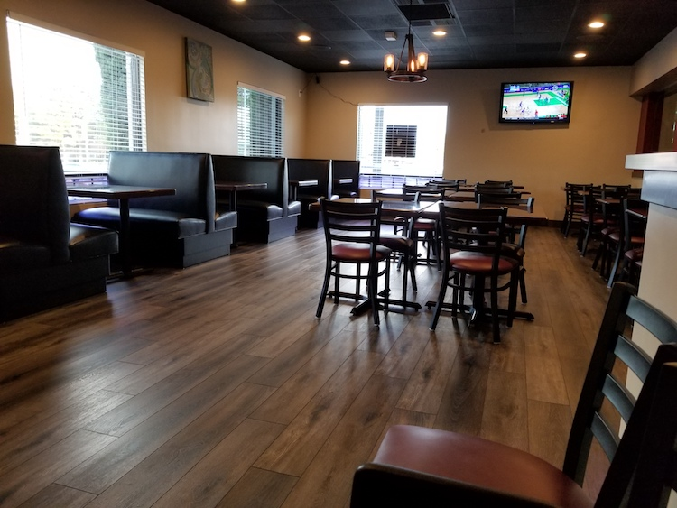 Newly Remodeled Mexican Restaurant For Sale In Nevada