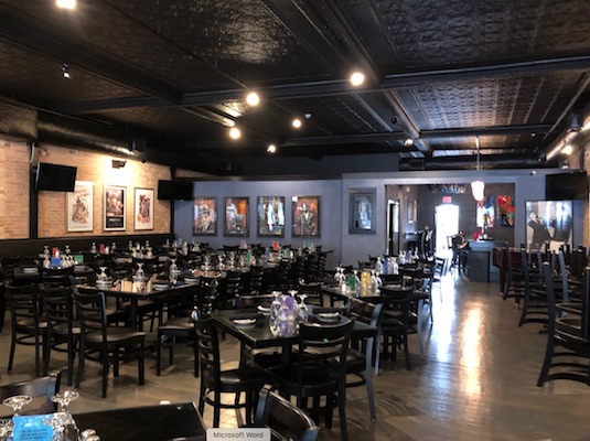Beautiful Full Service Restaurant Woodstock Il Downtown At The